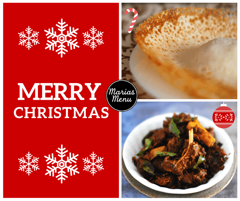 Must try christmas recipes a round up of christmas menu kerala christmas roundup forumfinder Image collections