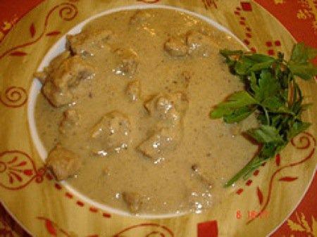 Kerala Mutton Kuruma