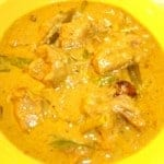 Nadan Mutton Curry