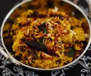 Kootu Curry