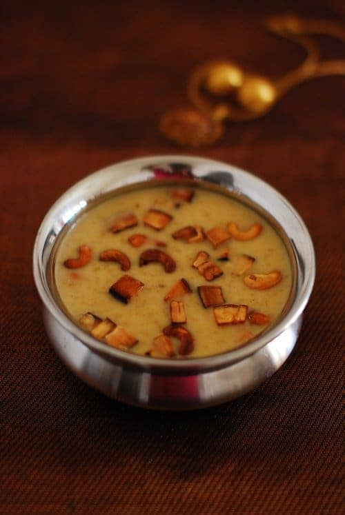 Oats payasam recipe with step by step pictures main navigation forumfinder Gallery