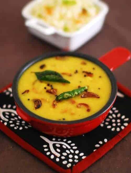 Parippu-Thalichathu-Dal-Fry