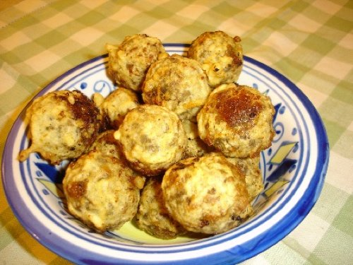 Sukhiyan (Kerala Snack)