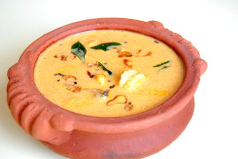 Chemmeen Manga Curry