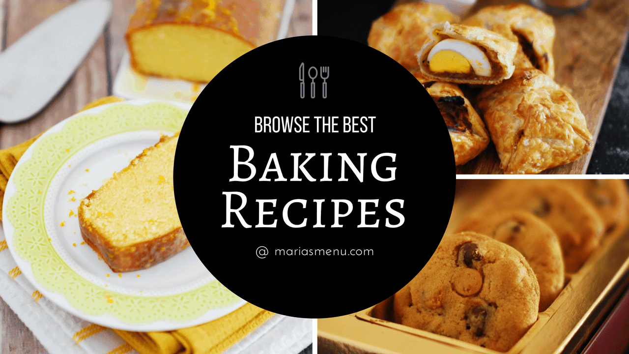 Browse The Best Baking Cake Bake Cookie Recipes